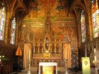 Отреставрирована 900-летняя базилика в Бельгии