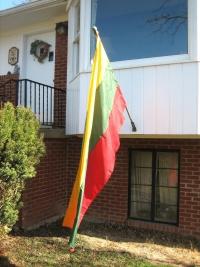 Литва отметит 96-летие Восстановления независимости