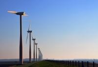 Крупнейшая ветровая электростанция появится в Нидерландах