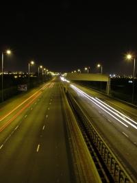 175 миллионов фунтов выделит ЕИБ на дорожное строительство в Шотландии