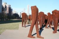 Шедевры современного искусства Польши выставлены в Испании