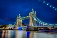 Британские гостиницы и достопримечательности получат финансовую поддержку