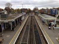220 миллионов фунтов потрачено на модернизацию железнодорожных станций в Великобритании и Уэльсе