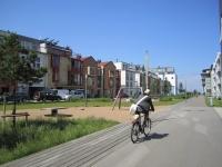 Ривас-Васиамадрид и Любляна получают награды ЕС за мобильность и устойчивое развитие