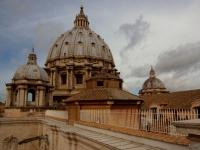 Сокровища Ватиканской библиотеки будут доступны онлайн