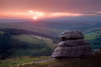 Национальные парки Великобритании получат 400 тысяч фунтов на восстановление