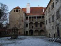 Фонды ЕС помогут обучить реставраторов старинным приемам в Чехии