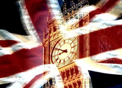 Великобритания-Россия:  взаимоотношения двух стран на примере одной семьи