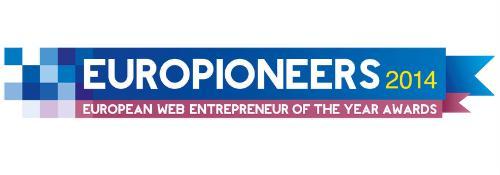Европейский веб-предприниматель года