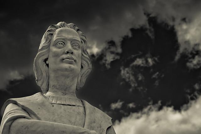 Путь Колумба