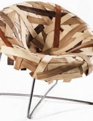 Mold Chair