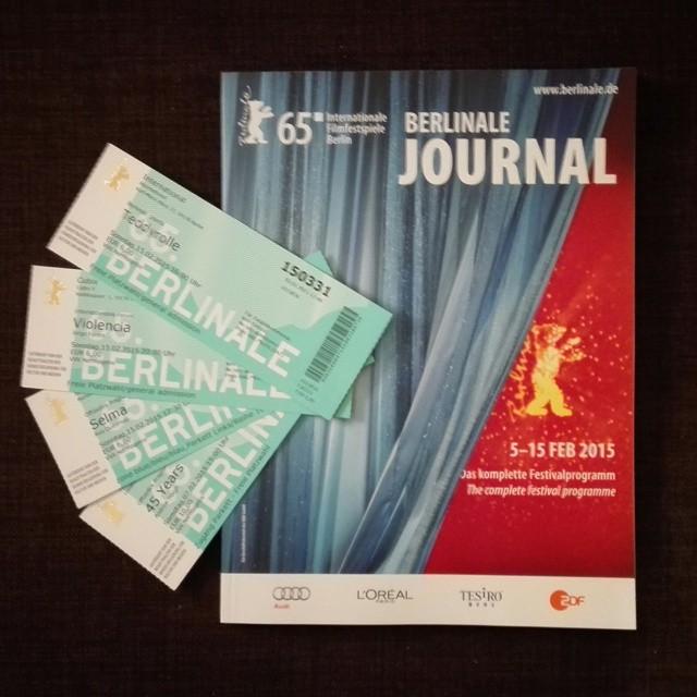 Сегодня открывается Берлинский кинофестиваль