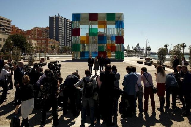 В Малаге открылись филиалы знаменитых музеев