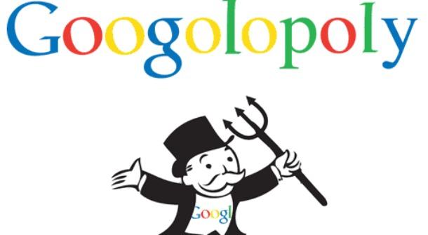 Еврокомиссия может подать иск против Google?