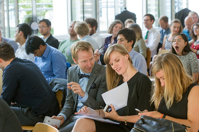 Немецким университетам не хватает иностранцев