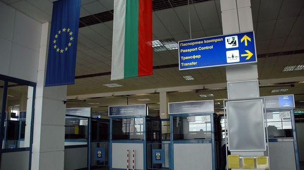 Болгария тоже введет сбор биометрии для получения визы