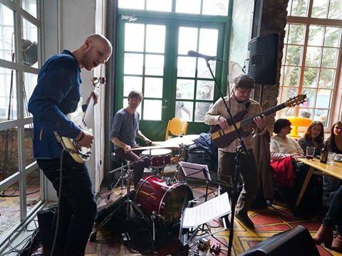 Дни эстонского джаза