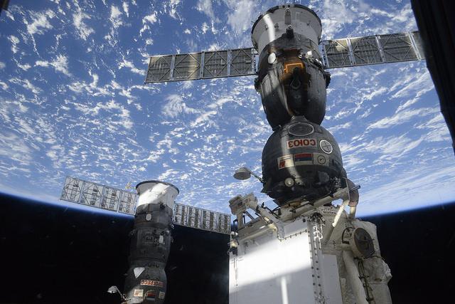 Вклад Европы в освоение космоса