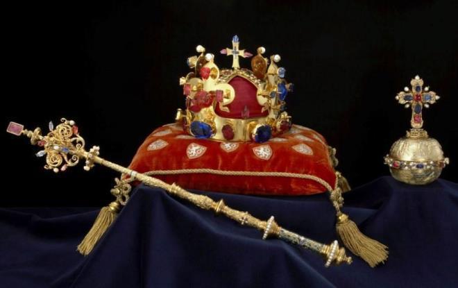 Чехия готовится праздновать 700-летие великого короля Карла IV