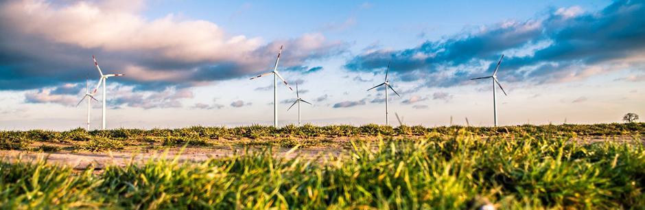 Европа лидирует по производству «зеленой» энергии с 10-процентным отрывом