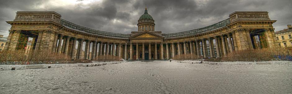 Санкт-Петербург назван лучшим туристическим городом Европы