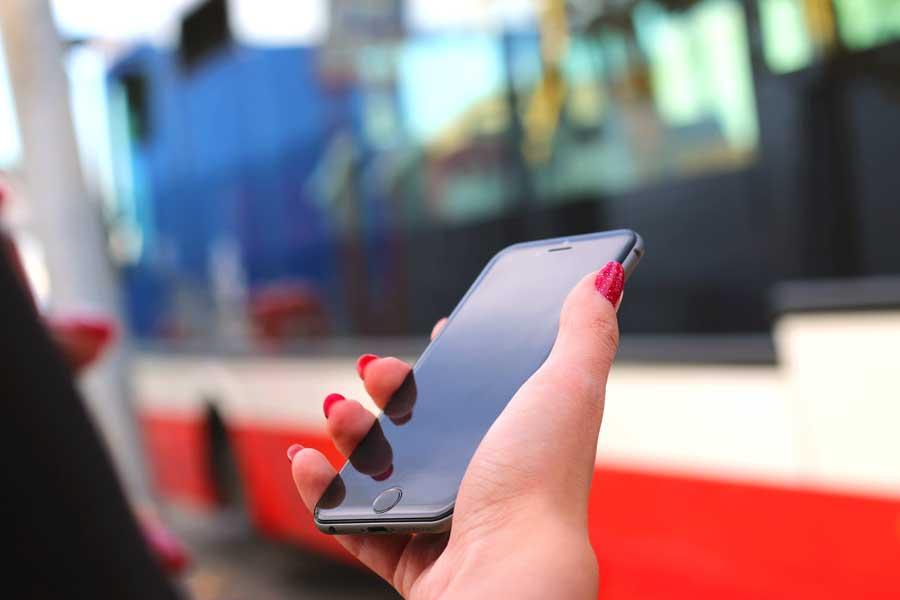 «Каприз» поможет жителям Хельсинки пересесть на общественный транспорт