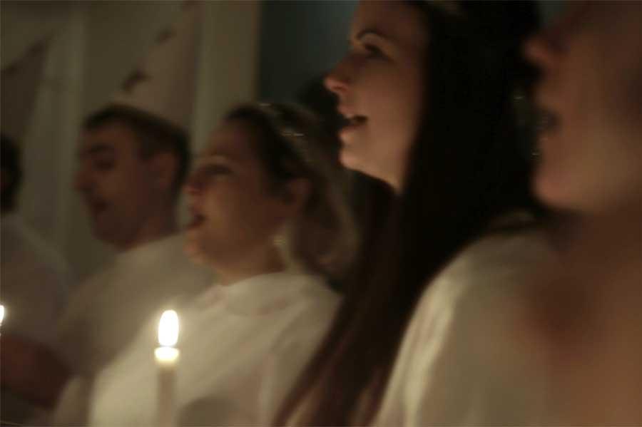 Победа света над тьмой: день святой Люсии