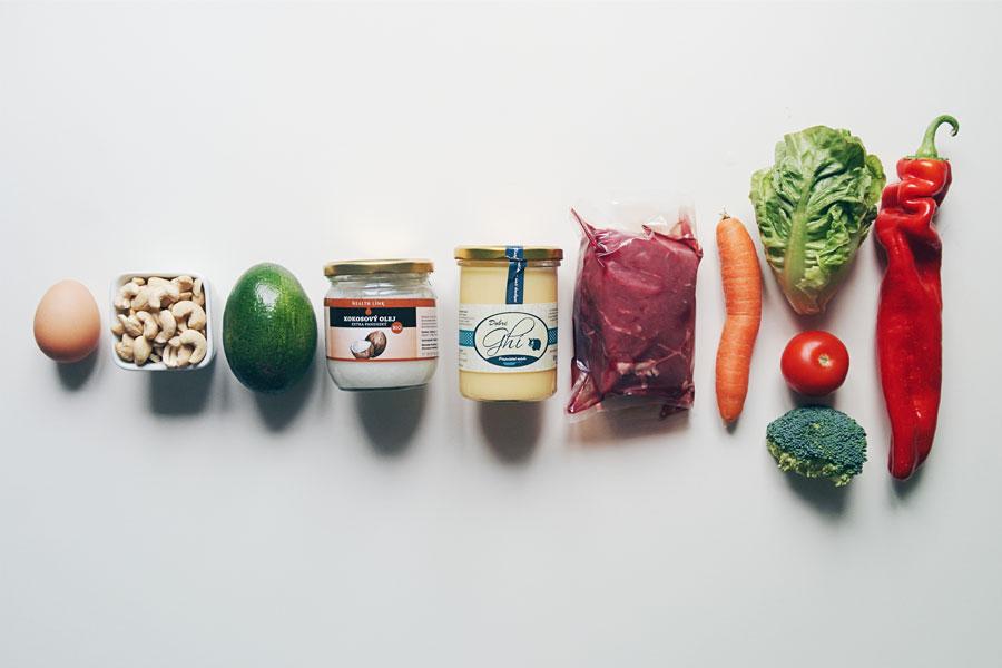 Во французских супермаркетах появились цветные «индикаторы полезности» на продуктах