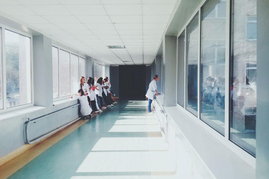 В какой стране Европы лучше всего болеть: рейтинг журнала The Lancet
