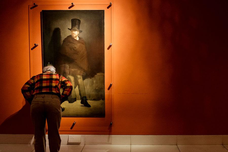 Викторина: европейская живопись