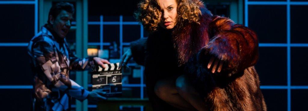 «Театр на экране» — показ телеверсий пьес молодых польских драматургов
