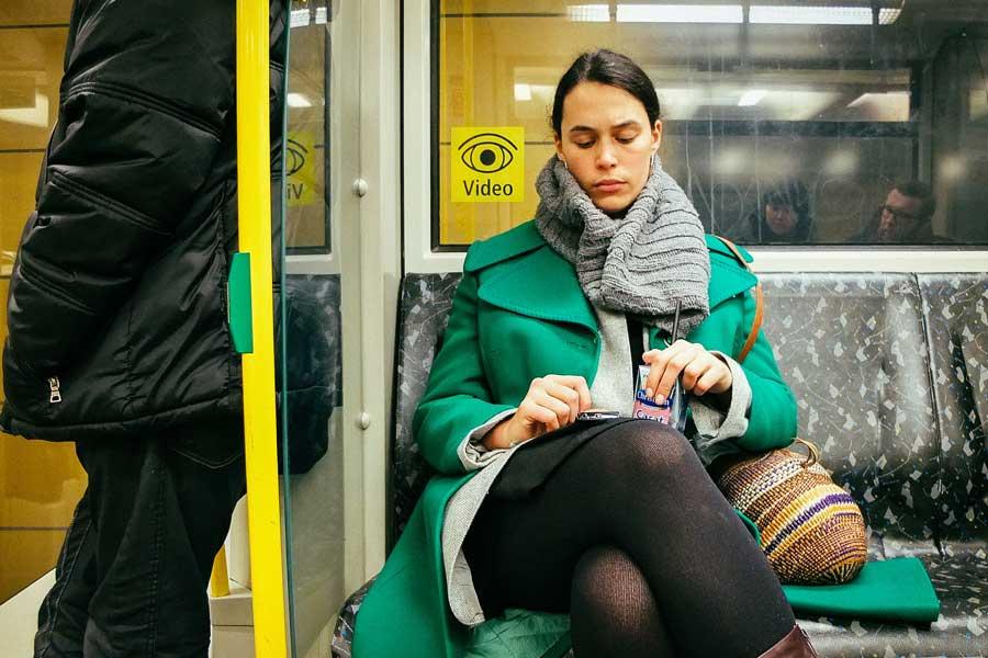 Почти треть молодых голландцев зависима от социальных сетей
