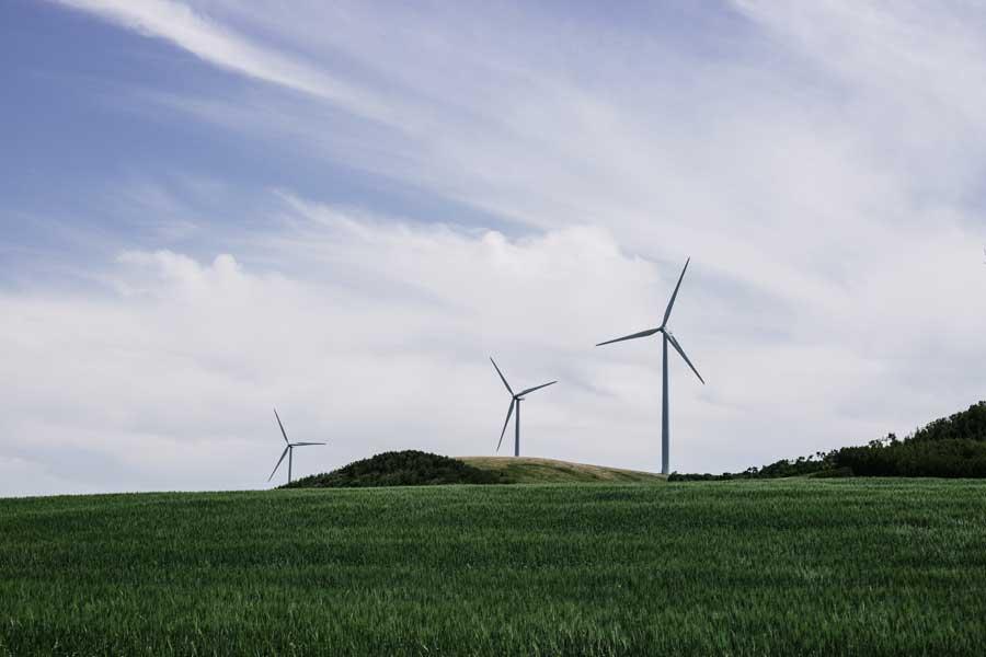 Больше половины потребляемой энергии в Швеции добывается из возобновляемых источников