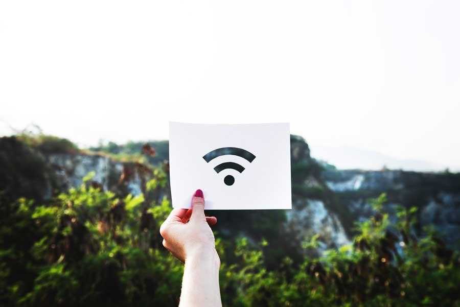 В Европе станет больше бесплатного Wi-Fi в общественных местах