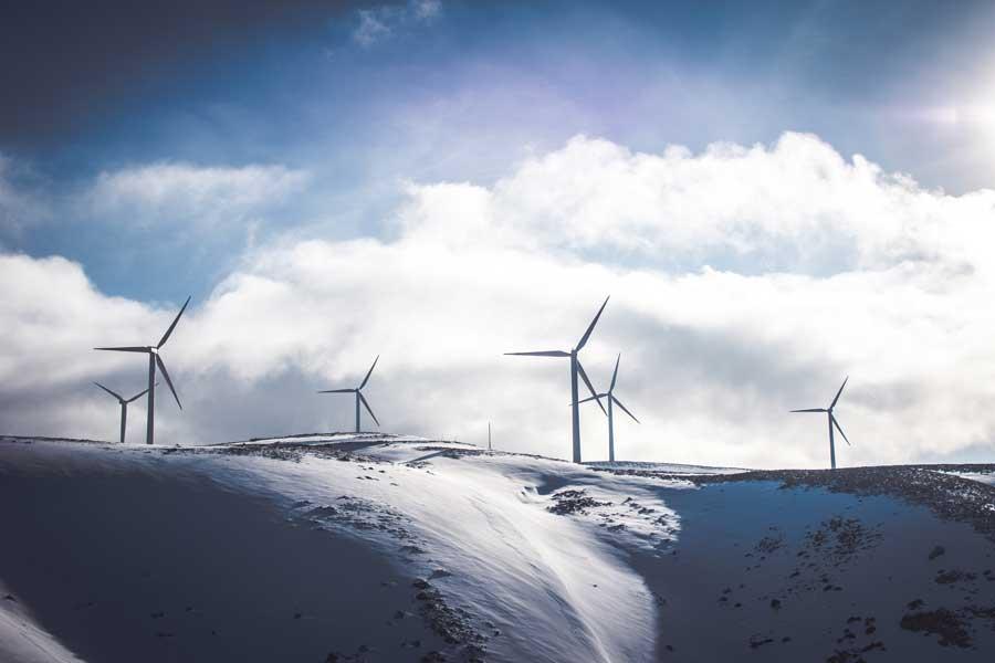 К 2030 году ЕС будет получать 32% энергии из возобновляемых источников и откажется от топлива на основе пищевых масел