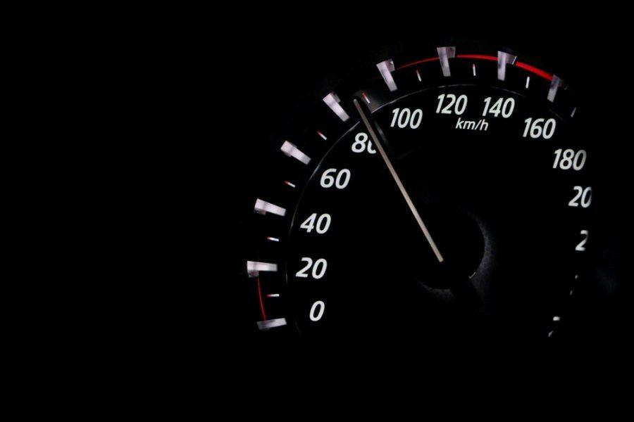 Голландцев больше всего раздражают водители, не соблюдающие скоростной режим