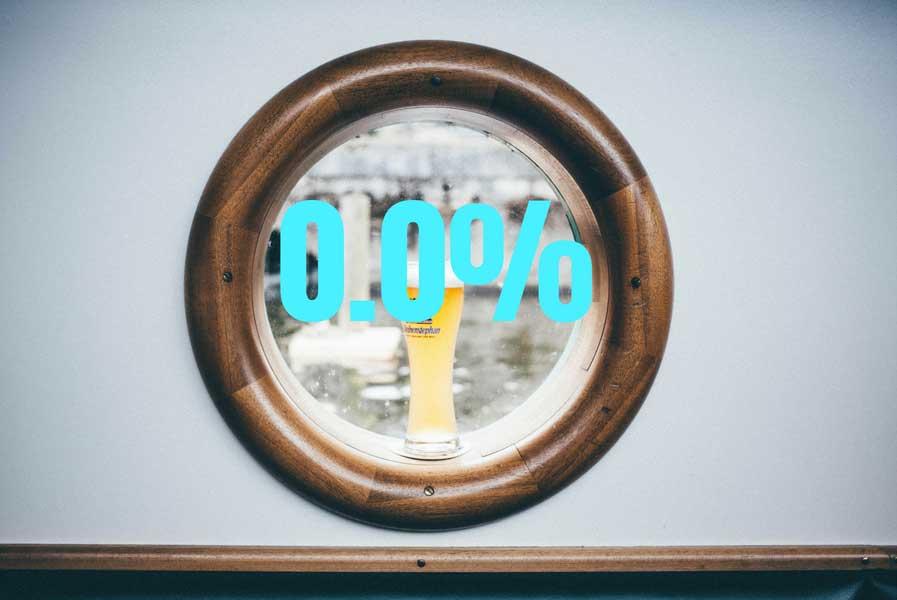 Чехи стали пить меньше пива, причем предпочитают безалкогольное