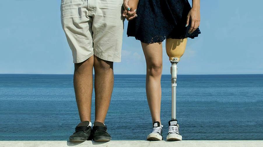 Публичная дискуссия «Право на любовь: секс и инвалидность»