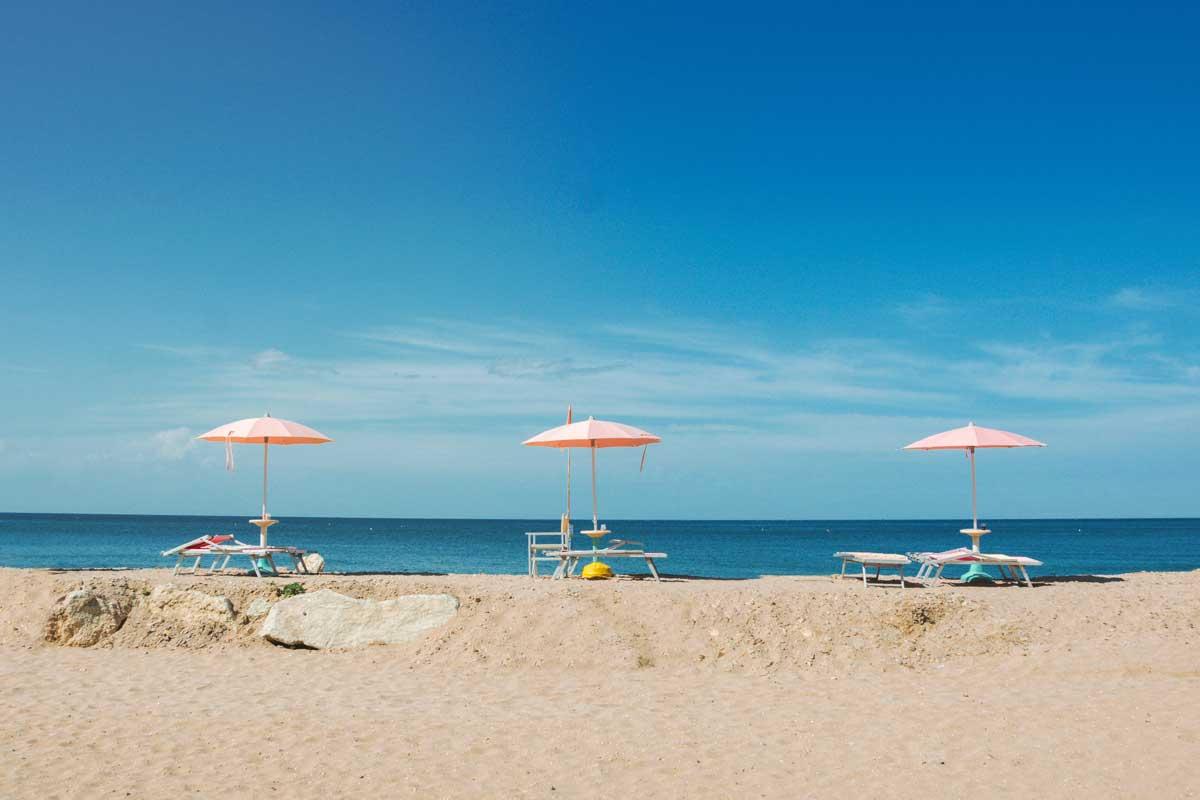 Испанский пляж снова признан лучшим в Европе по версии TripAdvisor