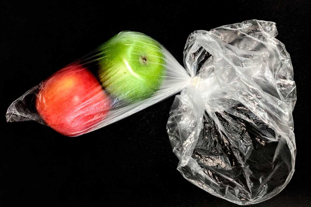 В Нидерландах появился уникальный завод по переработке пластиковой упаковки