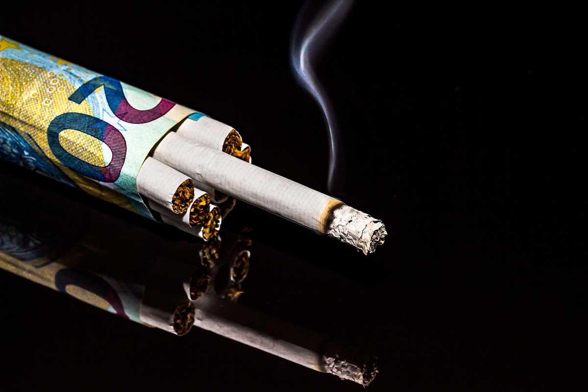 В Дании предлагают вдвое поднять цены на сигареты, чтобы появилось «некурящее поколение»