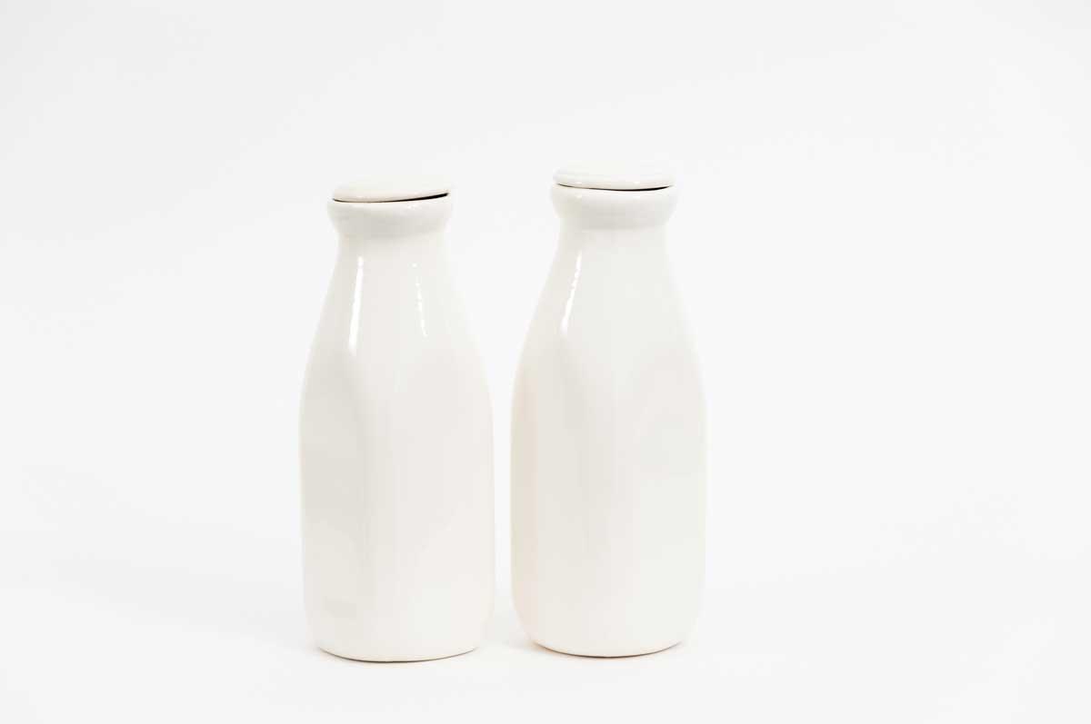 Датские производители молока изменили формулировку срока годности, чтобы люди выбрасывали меньше молока
