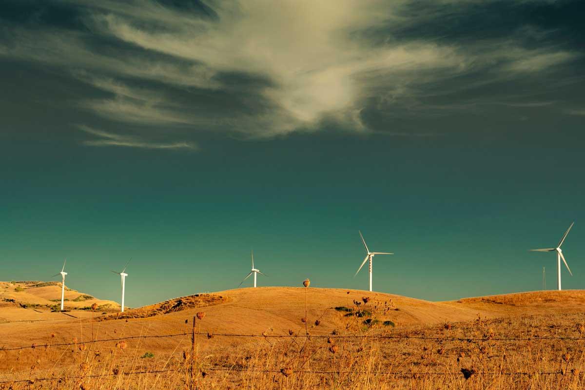 Возобновляемая энергетика в ЕС впервые превысила традиционную