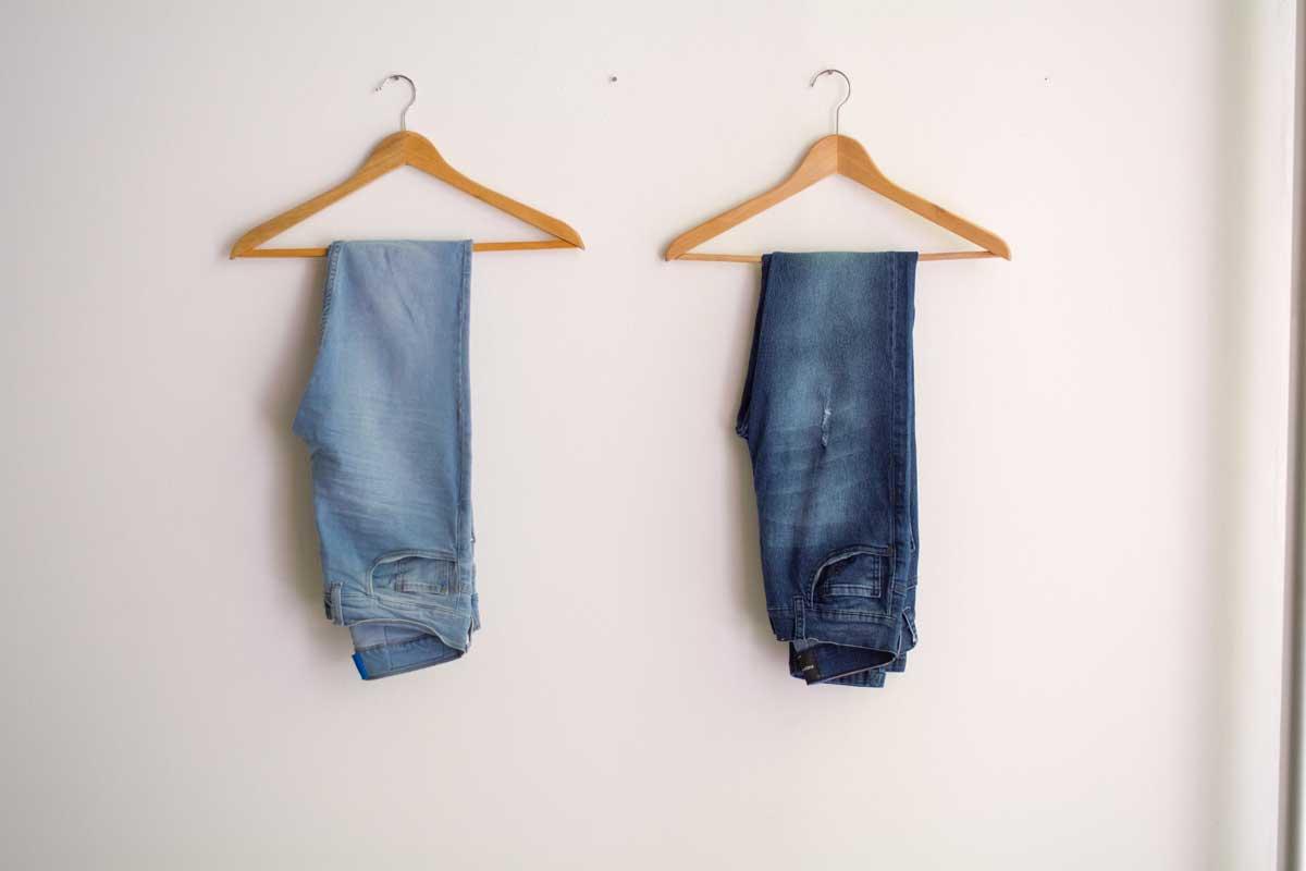 На карантине европейцы стали в 5 раз чаще интересоваться переработкой одежды