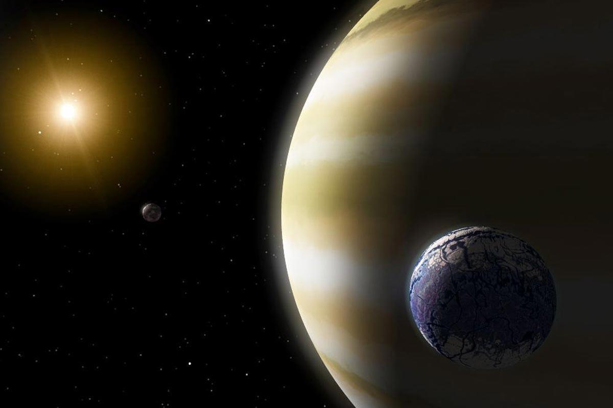 Ученые нашли 24 планеты, которые пригодны для жизни больше, чем Земля