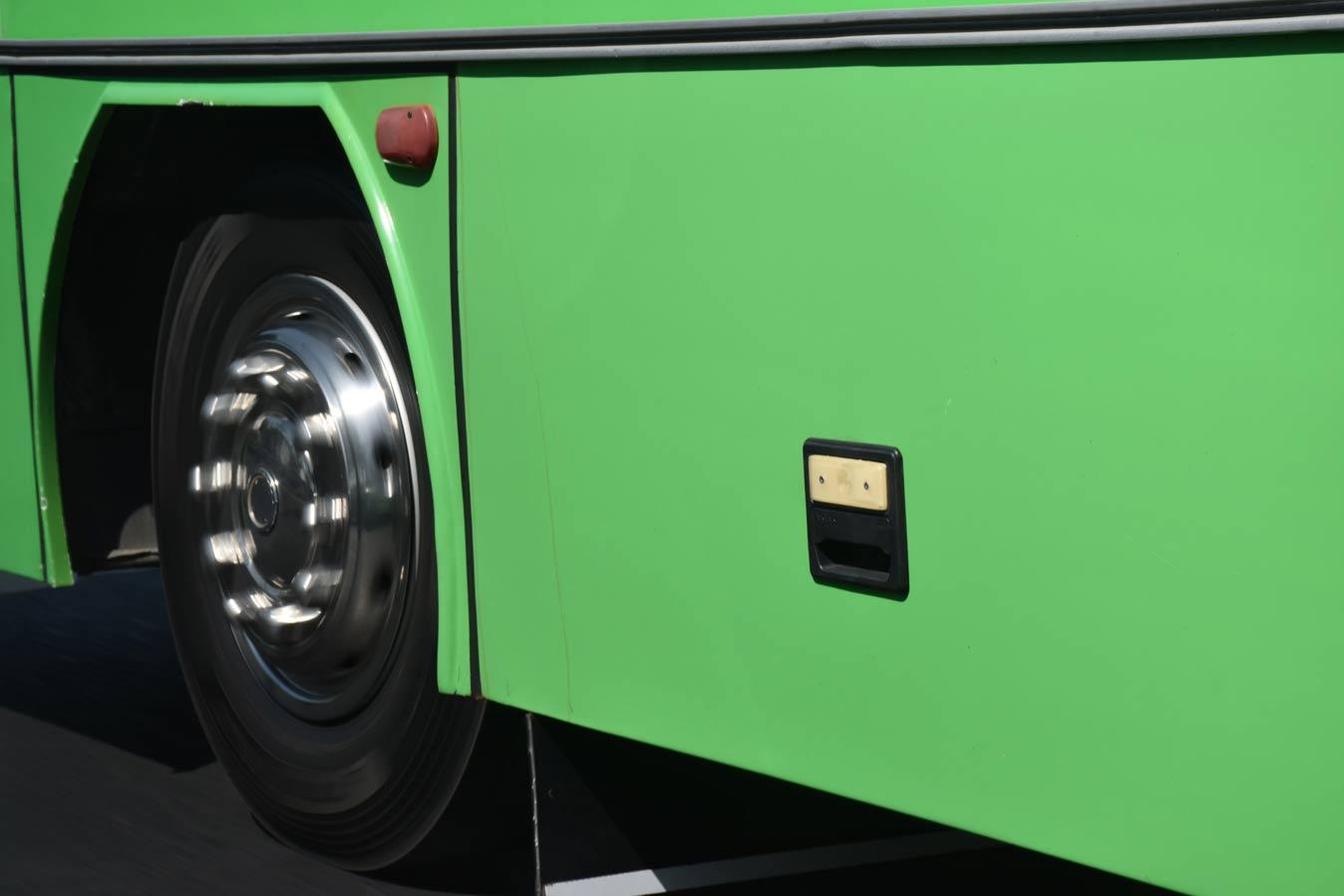 В Дании оказалось больше «зеленых» автобусов, чем в любой другой стране ЕС