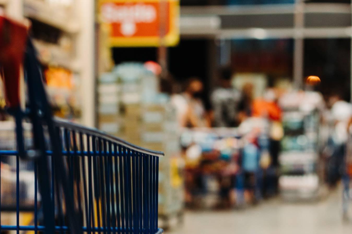 В Евросоюзе появятся новые правила маркировки срока годности на товарах