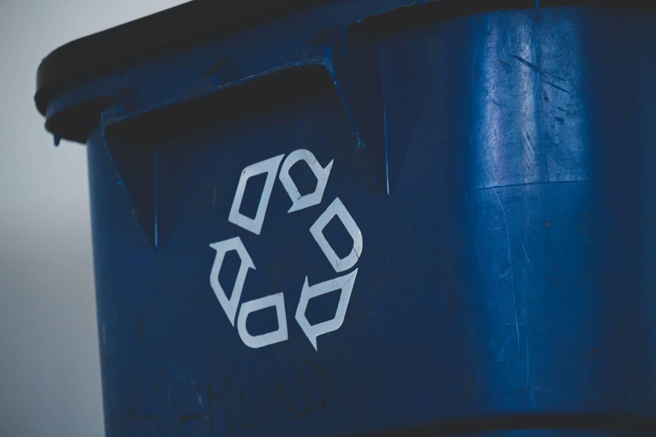 В Левене (Бельгия) установят умные мусорные баки