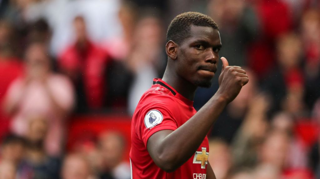 Man United or Pogba won't benefit from a transfer so should he stay?