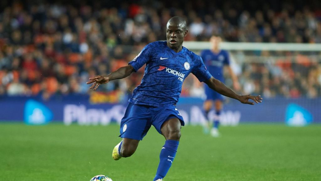 Chelsea may be without Kante for Prem return - sources